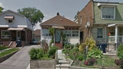 LOOK: These Are Toronto's Cheapest Single-Family