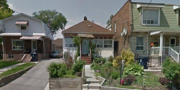 The Cheapest Single-Family Homes For Sale In Toronto