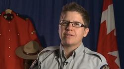 Mountie In 'It Gets Better' Video Sues RCMP For