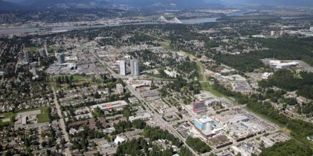 Why Surrey, B.C. Is One Of The World's Most Intelligent