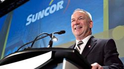 CEO Of Oilsands Giant Wants Canada To Get Tough On Climate