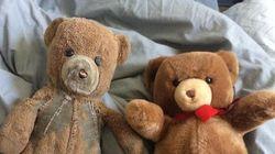 Proof 80s Kids Had The Same Teddy