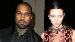Kendall And Kanye Cover Vogue