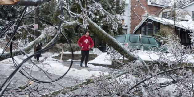 Property Insurance In Canada Likely To Rise Amid Increased 'Climate Change