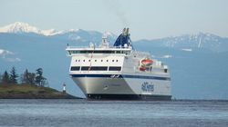 FortisBC To Supply 3 BC Ferries Vessels With