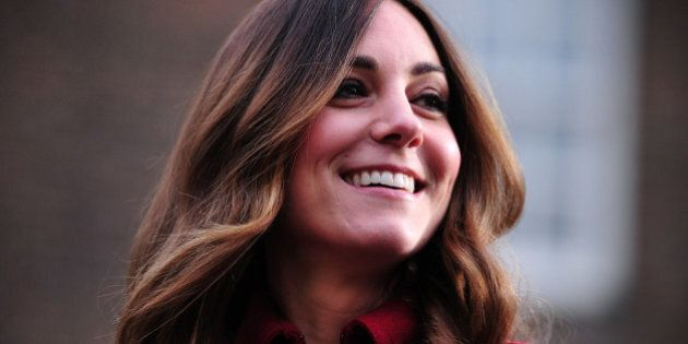 32 Times Kate Middleton's Hair Has Made Us Jealous