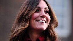 32 Times Kate Middleton's Hair Made Us
