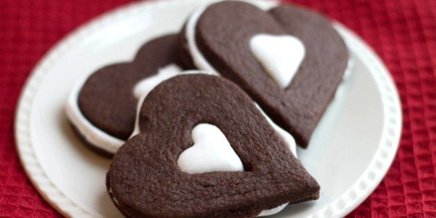Valentine's Day Dinner Ideas, And Other Things To Eat In