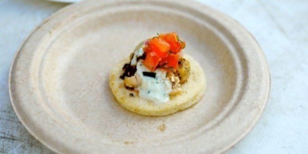 Healthy Snacks: 5 Easy Greek Recipes To Eat All