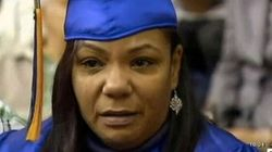 Mom Graduates In Son's Place After Fatal Car
