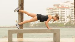Plank Exercises To Help You Tone Your