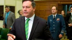 Kenney References Shariah Law To Defend Niqab