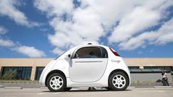 Bye Bye, Parking Lots: 5 Ways Self-Driving Cars Could Change City