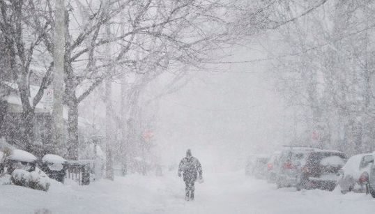9 Distractions To Help Cope With Canada's Winter