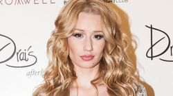 Iggy Azalea Gets Into Another