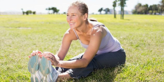 6 Tips to Keep You Fit This