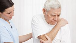 The Use of Antipsychotics in Seniors' Homes -- How Much Is too