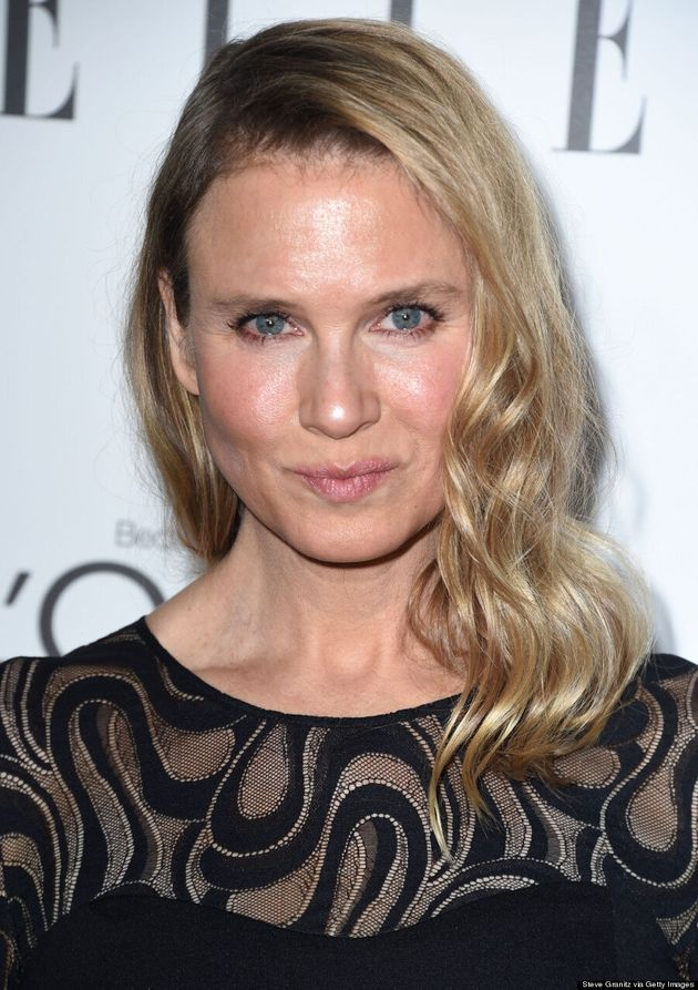 Renee Zellweger's Response To The Reaction Over Her Appearance Is
