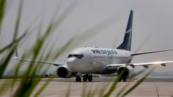 WestJet Pilots Ask Feds For Union Certification