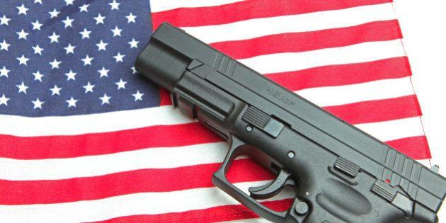The Pro-Gun Lobby Has Won the