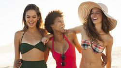 The Best Swimsuit Styles For Every Body