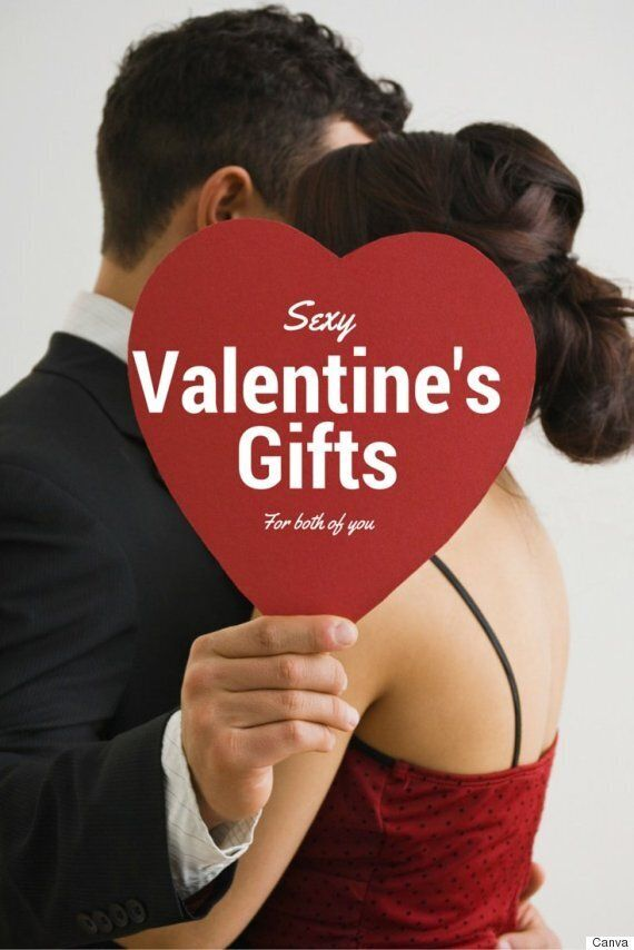 Sexy Valentine's Day Gift Ideas For Him And