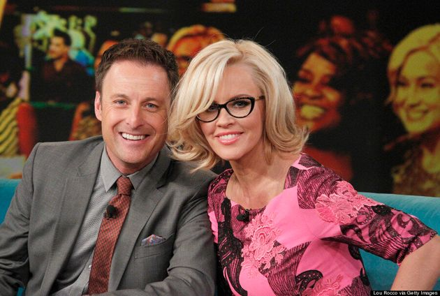 Jenny McCarthy Debuts New Bob Haircut (VIDEO,