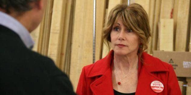 Tina Mundy Resigns From P.E.I. Cabinet After One Day On The