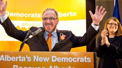 Alberta's New House Leader Is A Familiar