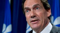 Peladeau: 'I Don't Have To Answer Reporters'