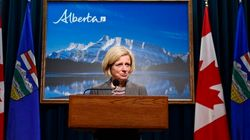 Notley Apologizes For Alberta's Residential School