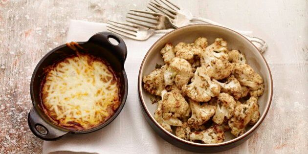 Diwali Food: Recipes For Chutney, Baked Cauliflower,