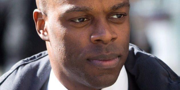 Kwesi Millington, B.C. Mountie, Sentenced To 30 Months In Jail For Perjury In Dziekanski