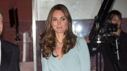 Duchess Of Cambridge Sports Sexy