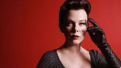 Debi Mazar Is The Latest Face Of Marc