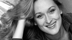 Meryl Streep Just Doesn't