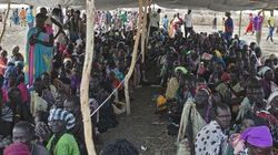 Central African Republic: A Humanitarian Crisis with Security