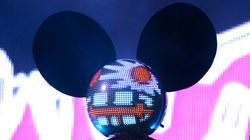 Deadmau5, Disney Settle Dispute Over Mouse Ears: