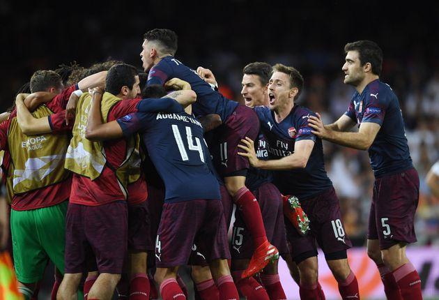 '역사상 최초'로 유로파·챔스 결승에 모조리 잉글랜드 축구팀이