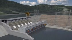 Dam Construction Could Begin In 90 Days: BC