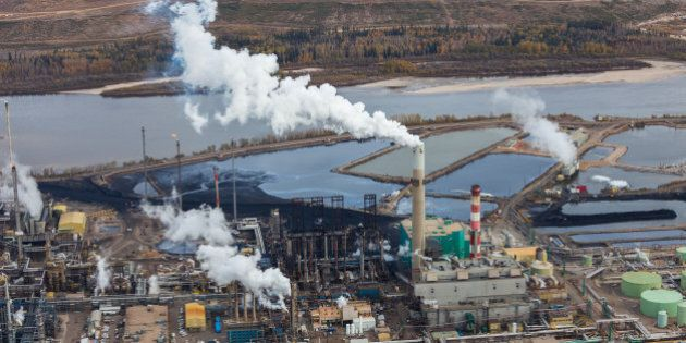 Oilpatch Could Lose $100B Without New Pipelines, Researchers