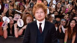 Ed Sheeran, The Weeknd Win The MMVA Red Carpet And The
