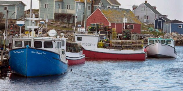 Canada Blacklisted By U.S. Environmental Group Over Fishing