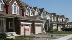 Toronto, Vancouver Housing Affordability Declines: