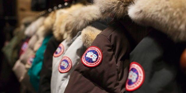 Sears: Canada Goose Engaged In