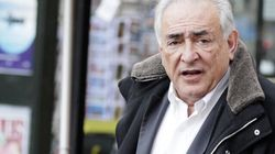 Ex-IMF Chief Heads To Trial On Pimping
