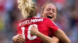 Canada Beats Switzerland, Advances To World Cup