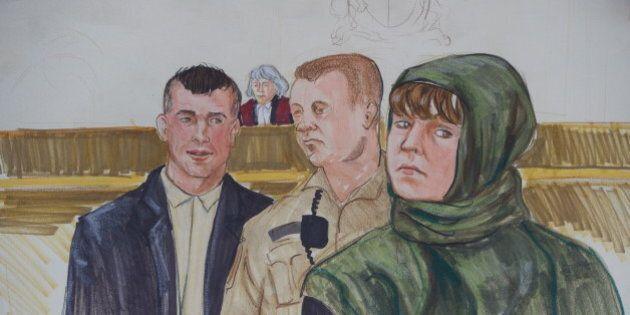 John Nuttall, Amanda Korody Wanted To Be 'al-Qaida Canada':