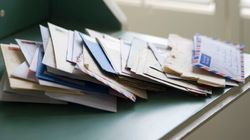 B.C. Woman Stole 15,000 Pieces Of Mail: