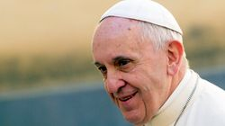 The Pope Reminded Us That Climate Change Is a Moral